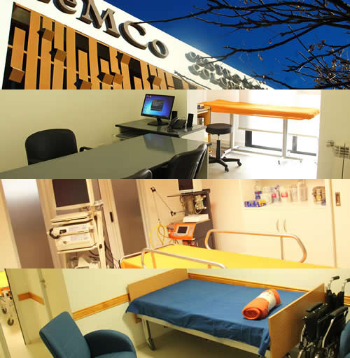 Coloproctologia y gastroenterologia en Neuquen