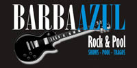 Barba Azul - Rock & Pool