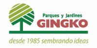 Gingko - Parques y Jardines