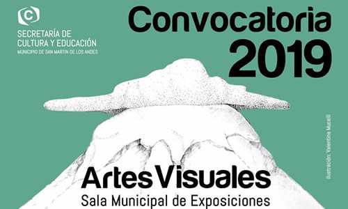Convocatoria 2019 para Artistas Visuales