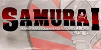 Samurai Artes Marciales