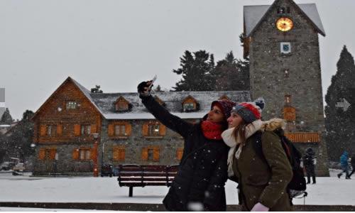 Bariloche espera un 90% de ocupación para este invierno