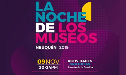Con 8 sedes y actividades para toda la familia, llega la nueva edición de La Noche de los Museos