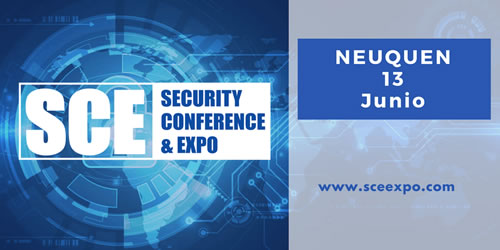 Security Conference & Expo 2019