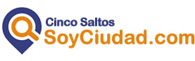 Soy Ciudad Cinco Saltos SoyCiudad.com