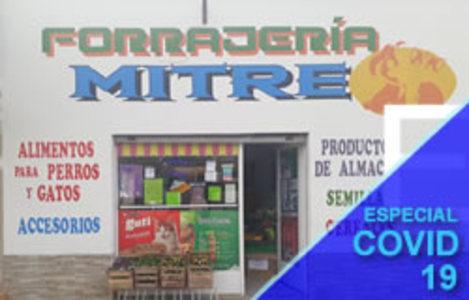 Forrajería Mitre
