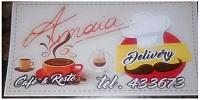 Amaia Café Restó en Rojas