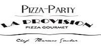 Pizzerías en Rojas
