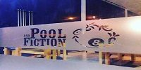 Pool Fiction Bar en Rojas