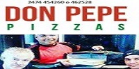 Don Pepe Delivery de Pizzas