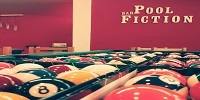 Pool Fiction Bar