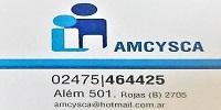 Asociación Mutual Club Argentino