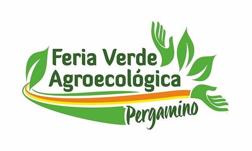 FERIA VERDE AGROECOLÓGICA PERGAMINO