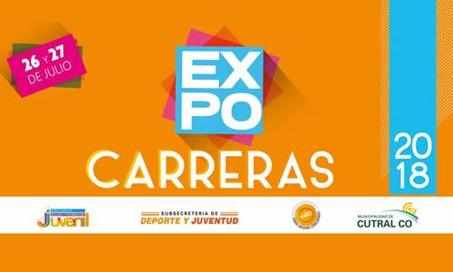 Expo Carreras Cutral Có 2018